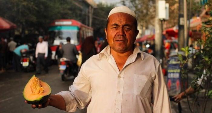 Viaggio nello Xinjiang
