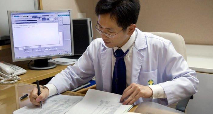 Assicurazione Sanitaria in Thailandia