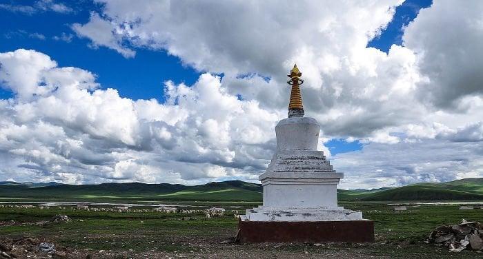 Kham Tibetano in Sichuan