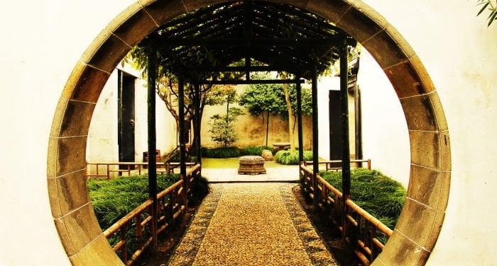Studiare il Cinese a Suzhou