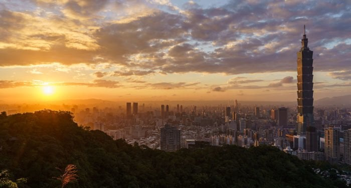Studiare Cinese a Taiwan