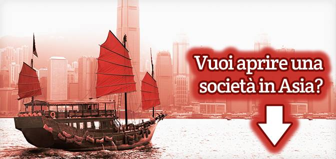 Società in Asia