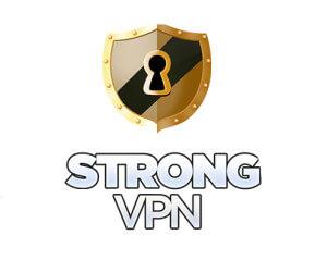 StrongVPN in Cina