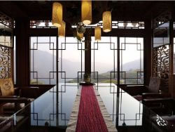 The Guilin Longji One Art Hotel Is A Beautiful In Longsheng Offering Breathtaking Views Of Rice Terrace From Most Its Rooms