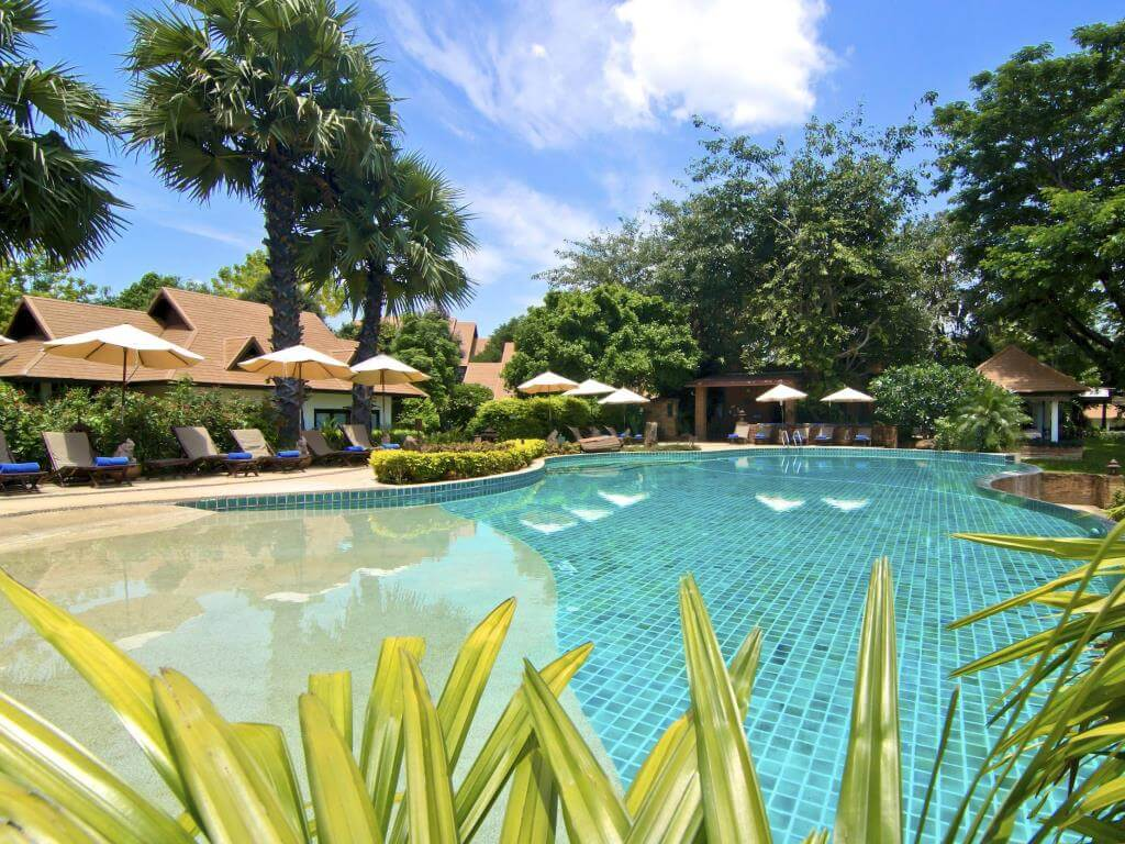 Chiang Rai Hotel Tripadvisor