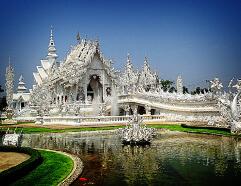 Hoteles en Chiang Rai