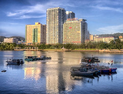 Hotels in Haikou