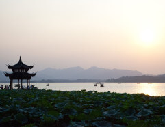 Hotels in Hangzhou