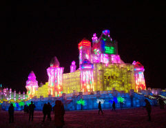 Hotels in Harbin