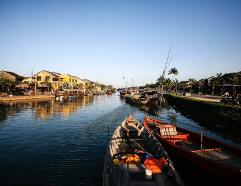 Hotel a Hoi An