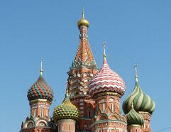 Hotel a Mosca