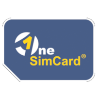 One SIM Card