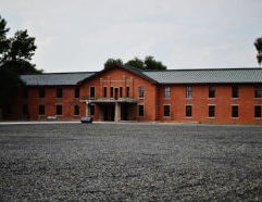 Museo de la Unidad 731