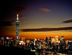 Open a Company in Taiwan