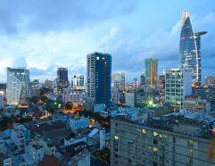 Open a Company in Vietnam