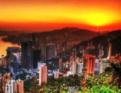 Guida Hong Kong