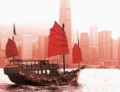 Sociedad en Hong Kong