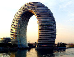 Reservar un Hotel en China