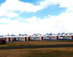 Mongolia Interna