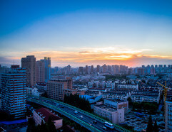 Alquilar en Shanghai<