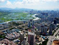Studiare cinese a Shenzhen
