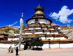Monasteri Tibetani
