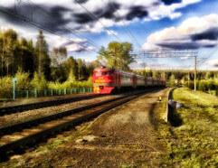 Transsiberian Tours