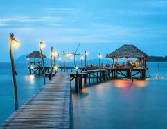 Prenotare un Hotel in Thailandia